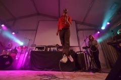 Delafé concerto venres Torreiro