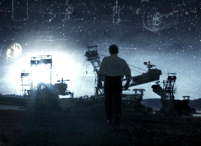 """""""Funes, o inventor da lúa"""""""