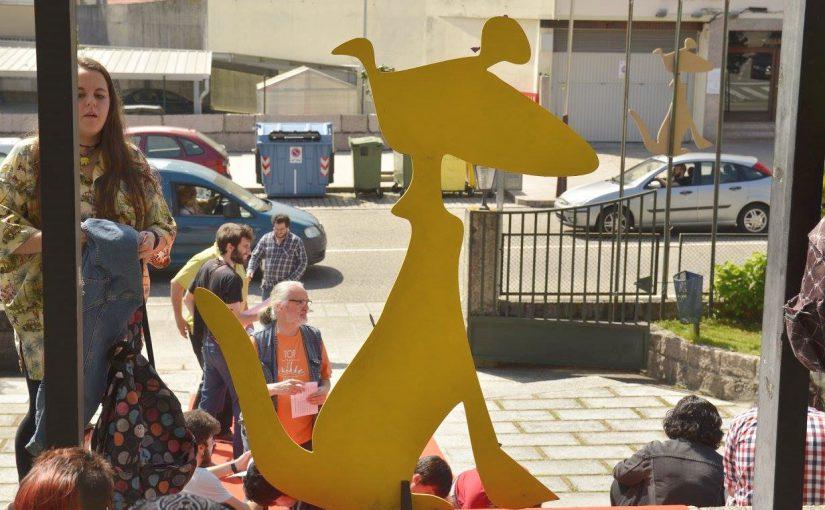 O Festival de Cans segue adiante e abre a convocatoria da Can Parade