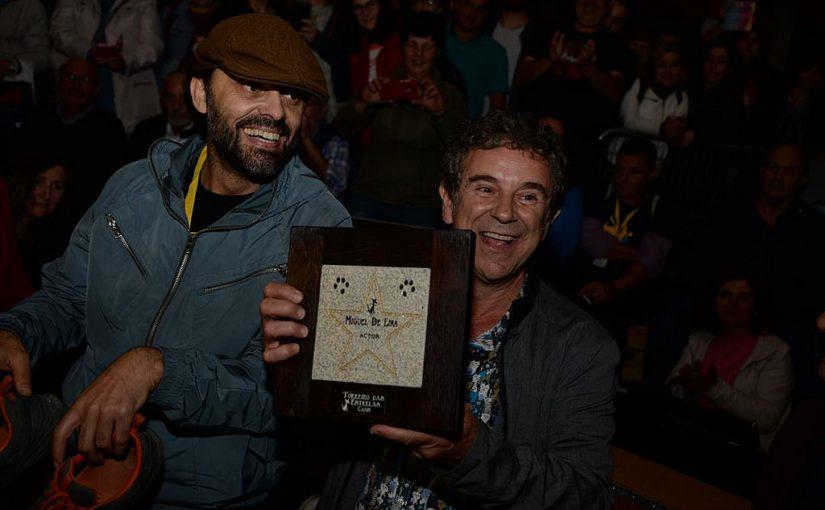 Viernes en Cans: homenaxes, oel audiovisual que viene y el concierto de León Benavente y Corizonas