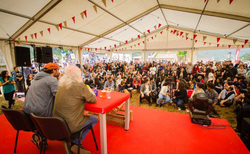 13.000 persoas visitan o Festival de Cans na súa edición máis exitosa