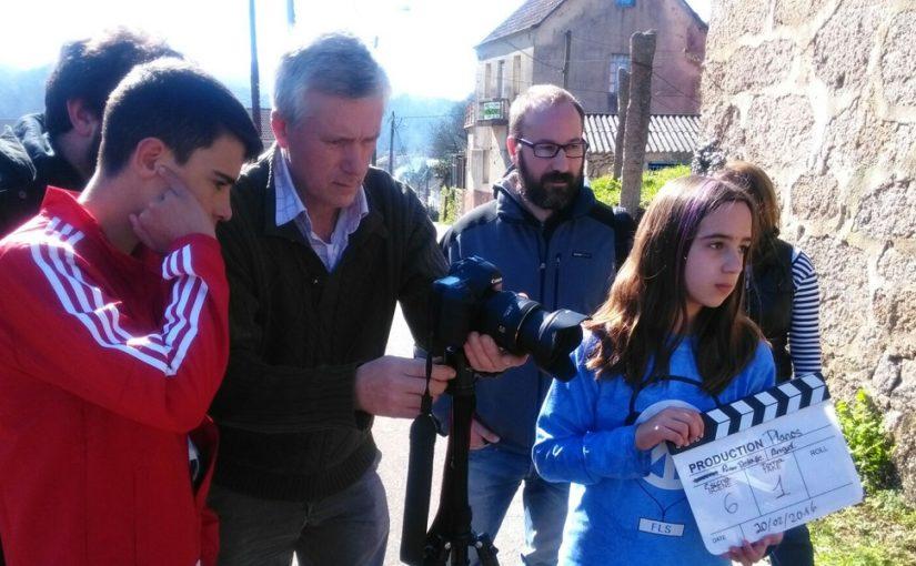 O Festival de Cans impulsa un curso de vídeo