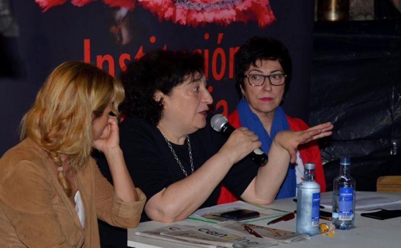 Manuel Lourenzo, Berta Ojea, Borja Cobeaga ou Nieve de Medina protagonizarán varios dos coloquios do Festival de Cans