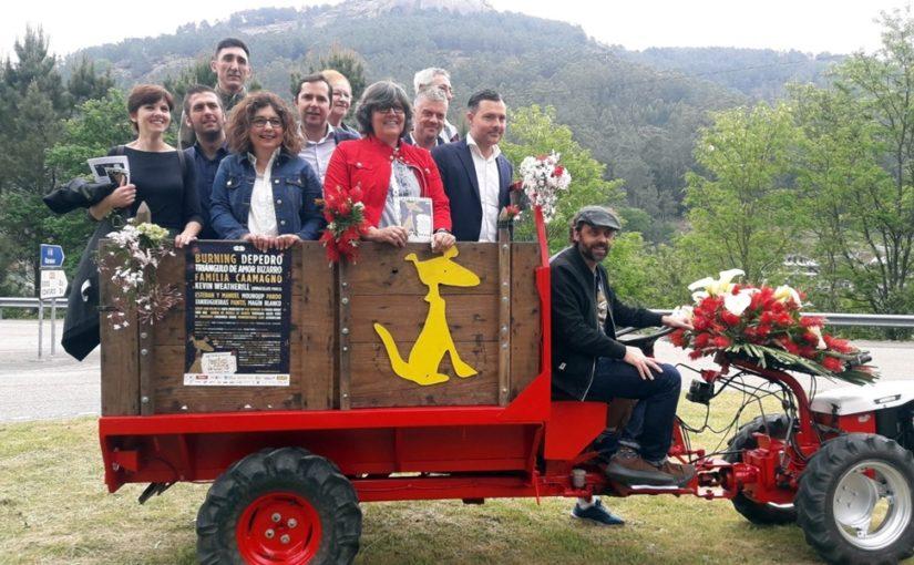 Fernando Trueba, Gracia Querejeta e Triángulo de Amor Bizarro súmanse á programación do 15º Festival de Cans
