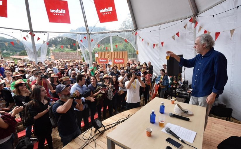 12.000 persoas asisten ao Festival de Cans na súa edición con programación máis ambiciosa