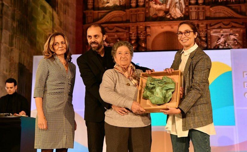 O Festival de Cans recibe o Premio da Cultura Galega 2018
