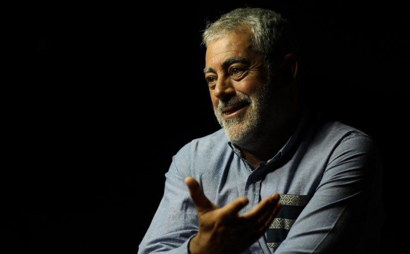 O Festival de Cans recoñece a traxectoria do actor Carlos Blanco co Premio Pedigree 2019