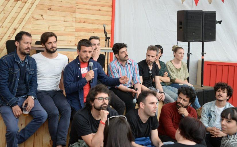 Un ano máis o Festival de Cans aumentou o número de obras rexistradas a concurso