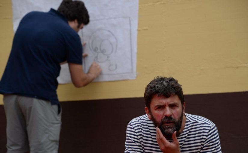 O Festival de Cans acollerá por primeira vez un Concurso de Pintura Rápida que xirará arredor do cine
