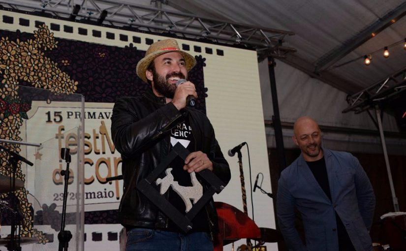 O Festival de Cans viaxa este venres ata a Sorbona de París