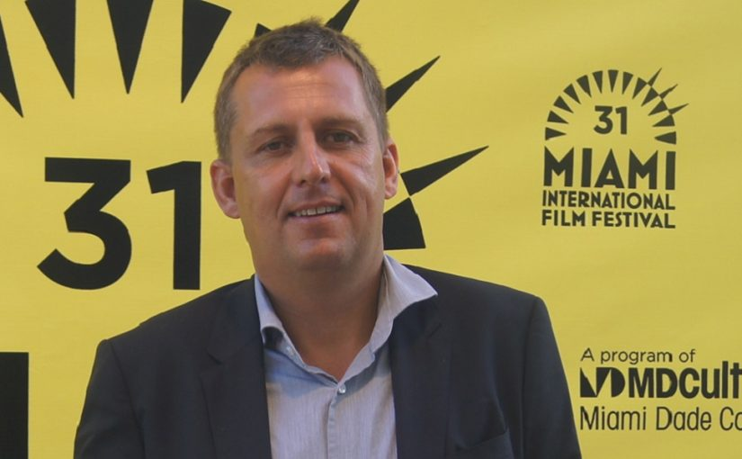O cineasta alemán Hannes Stöhr protagoniza a primeira retrospectiva internacional do Festival de Cans