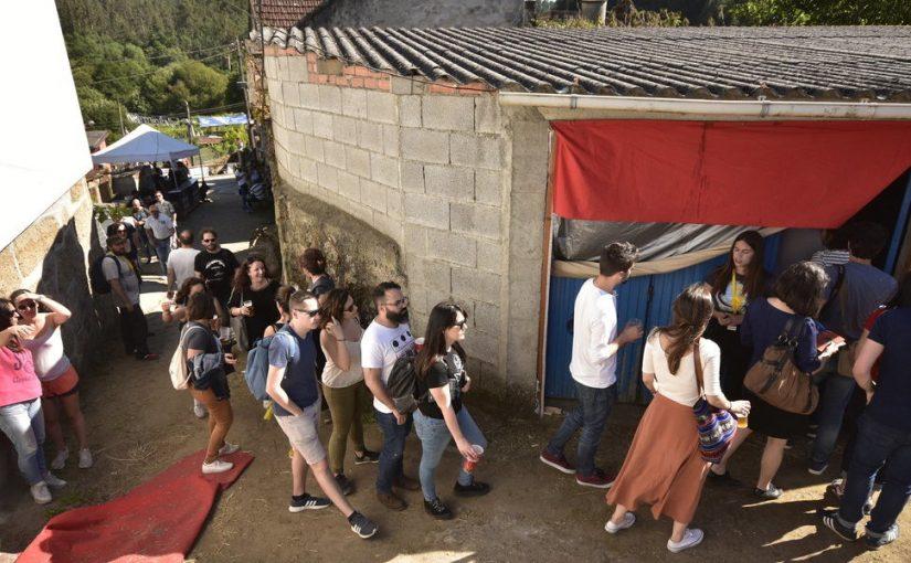 O Festival de Cans proxectará as curtas gañadoras da súa XVI edición durante dous domingos consecutivos na Sala Ingrávida