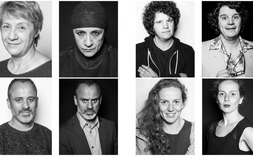 """O Festival de Cans contará coa exposición """"Outra pel, outro rostro"""" da fotógrafa Cris Andina"""