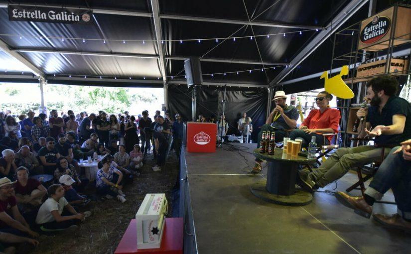 O Festival de Cans bateu o seu récord de contratacións chegando ás 132 persoas