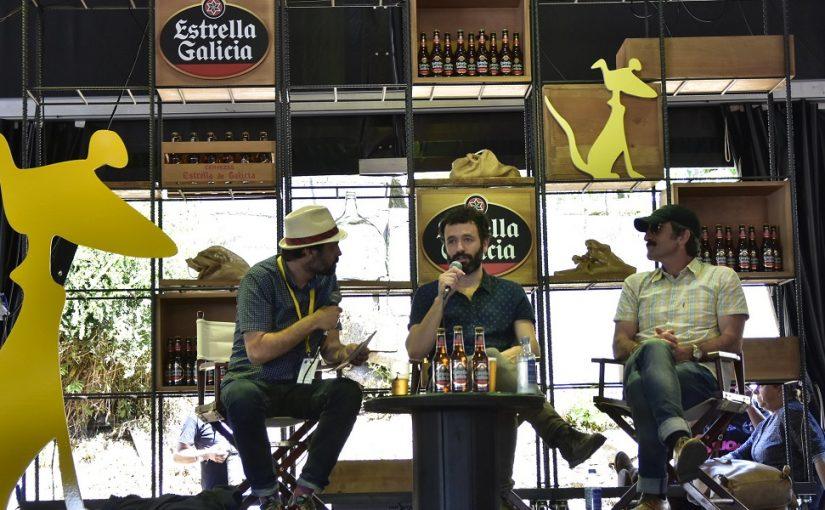 """O FESTIVAL DE CANS PARTICIPARÁ NO ENCONTRO """"CULTURA Y CIUDADANÍA"""" EN MADRID"""