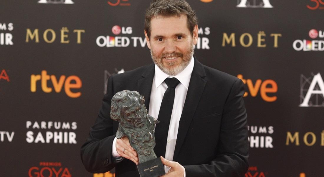 Jorge Coira Premio Pedigree 2021